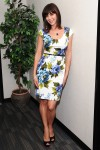 Кэтрин Бэлл, фото 854. Catherine Bell TV show 'Good Day LA', 02.06.2011, foto 854