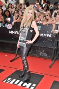 Аврил Лавин, фото 13620. Avril Lavigne 2011 MuchMusic Video Awards in Toronto June 19, 2011, foto 13620