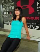 Джессика Зор, фото 1012. Jessica Szohr Armour Women's Training Event in Hollywood - 23.06.2011, foto 1012