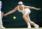 Сабина Лисицки, фото 5. Sabine Lisicki Wimbledon 2011 - SemiFinal Match, photo 5