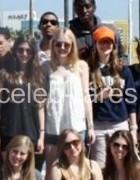 Dakota Fanning / Michael Sheen - Imagenes/Videos de Paparazzi / Estudio/ Eventos etc. - Página 4 2df8c3140874196