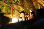 Bill et Tom en vacances aux Maldives Janvier 2010 76da26141647978