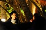Bill et Tom en vacances aux Maldives Janvier 2010 9679c2141649462