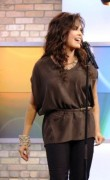 Marie Osmond - The Marilyn Denis Show on CTV - 7.12.11