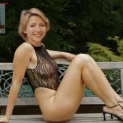 Fake nude photos samantha brown