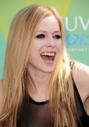 Аврил Лавин, фото 13698. Avril Lavigne 2011 Teen Choice Awards, August 7, foto 13698