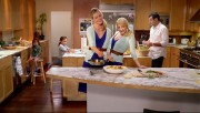 Wendi McLendon-Covey in Hillshire Farm commercial