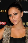 Cassie Scerbo - Deus Ex Human Revolution Gaming Launch Party in Hollywood (23.08.2011) x27 Update 1