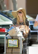 Аврил Лавин, фото 13776. Avril Lavigne - shopping in Malibu 28/08/'11, foto 13776