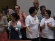 Congrès national 2011 FCPE à Nancy : les photos D71dfc148261672