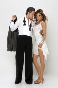 Elisabetta Canalis Dancing with the stars '13 promos, x2