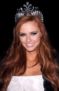 Miss USA 2011 Alyssa Campanella Official Homecoming Party at Drai's Hollywood in Hollywood, 28 September, x30