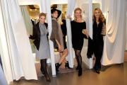 Ева Хаберман, фото 297. Eva HabermannRe-Opening des Stefaniel Stores Mьnchen, 29.09.2011, foto 297