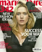 Kate Winslet-Marie Claire June 2009