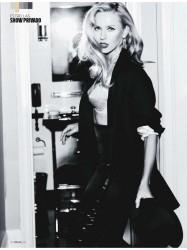 Наоми Вотс, фото 2007. Naomi Watts DT Spain Magazine November 2011, foto 2007