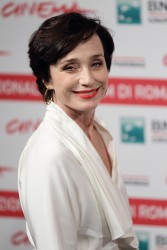 Кристин Скотт Томас, фото 54. Kristin Scott Thomas 'The Woman in the Fifth' Photocall at the International Rome Film Festival (30.10.2011), foto 54