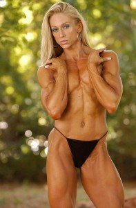 female bodybuilder fucking
