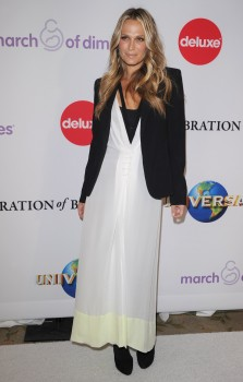 Молли Симс, фото 2946. Molly Sims March of Dimes 6th Annual Celebration of Babies Luncheon - December 2, 2011, foto 2946