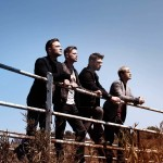Westlife - Greatest Hits 2011 photoshoot