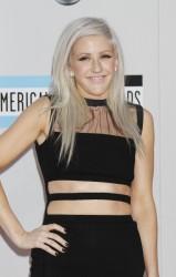 Элли Гулдинг, фото 100. Ellie Goulding 39th Annual American Music Awards, november 20, foto 100