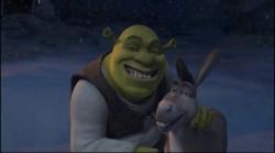 Pada Shrek / Shrek The Halls (2007) PLDUB.DVDRip.XViD.AC3-J25 / DUBBiNG PL +x264
