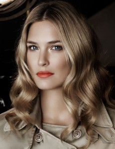 Bar Refaeli Looks Stunning in Joshua Jordan Photoshoot for Vogue Russia
