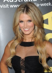 Дэльта Гудрэм, фото 1563. Delta Goodrem G'Day USA Black Tie Gala in Hollywood - 14.01.2012, foto 1563