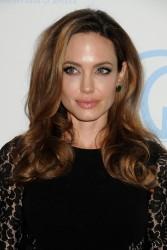 Анджелина Джоли, фото 7446. Angelina Jolie - Producers Guild awards, january 21, foto 7446