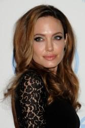 Анджелина Джоли, фото 7448. Angelina Jolie - Producers Guild awards, january 21, foto 7448