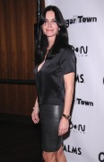 Кортни Кокс, фото 1696. Courteney Cox 'Cougar Town' Viewing Party at Moon Nightclub in Las Vegas - January 21, 2012, foto 1696