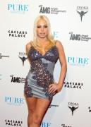 Джесси Джейн, фото 165. Jesse Jane Hosts an AVN after Party at PURE Nightclub in Las Vegas - January 21, 2012, foto 165