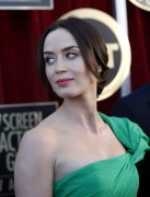 Эмили Блант, фото 1266. Emily Blunt - 18th annual Screen Actors Guild Awards, january 29, foto 1266