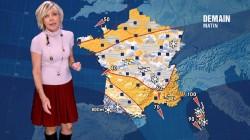 Dans la s rie les tenues hivernales page 5 - Age evelyne dheliat meteo ...
