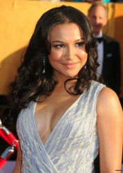 Ная Ривера, фото 138. Naya Rivera 18th Annual Screen Actors Guild Awards at The Shrine Auditorium in Los Angeles - 29.01.2012, foto 138