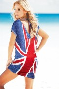 Джери Холливел, фото 3251. Geri Halliwell The Union Jack' Collection Photoshoot, foto 3251