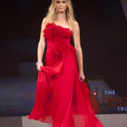 Ребекка Ромин, фото 926. Rebecca Romijn - The Heart Truth's Red Dress Collection 2012 FS, february 8, foto 926
