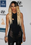 Ciara at Clive Davis Pre-Grammy Gala in Beverly Hills 11th February x11