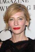 Кейт Бланшет, фото 1008. Cate Blanchett 'The Ever Changing Face Of Beauty' in New York City - February 14, 2012, foto 1008