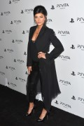 Джессика Зор, фото 1088. Jessica Szohr Launch of the Sony PS Vita in Hollywood - February 15, 2012, foto 1088