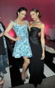 "Пола Паттон, фото 405. Paula Patton Vanity Fair and Juicy Couture ""Vanities"" 20th Anniversary in Hollywood - February 20, 2012, foto 405"