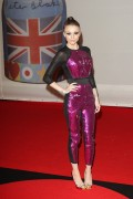 Шер Ллойд, фото 164. Cher Lloyd The BRIT Awards in London 21 Feb, foto 164
