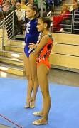 Amitié entre les gymnastes 93ac25176187277