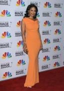 Санаа Лэтэн, фото 196. Sanaa Lathan 43rd Annual NAACP Image Awards in Los Angeles - February 17, 2012, foto 196