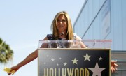 Дженнифер Анистон, фото 8656. Jennifer Aniston Inducted into the Hollywood Walk Of Fame - February 22, 2012, foto 8656