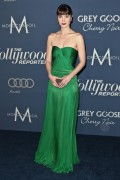Мэри Элизабет Уинстэд, фото 724. Mary Elizabeth Winstead The Hollywood Reporter's 'Nominees' Night 2012' in Los Angeles - February 23, 2012, foto 724
