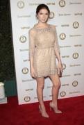 Анна Кендрик, фото 1128. Anna Kendrick Vanity Fair Host 'Vanities' 20th Anniversary Party in Hollywood - 20.02.2012, foto 1128