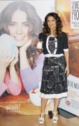 Сэльма Хаек, фото 3446. Salma Hayek attends the US Got Milk Campaign 24.2.2012, foto 3446
