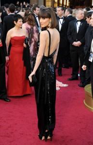 Роуз Бирн, фото 602. Rose Byrne 84th Annual Academy Awards in LA, 26.02.2012, foto 602
