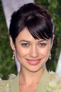 Ольга Куриленко, фото 928. Olga Kurylenko 2012 Vanity Fair Oscar Party in West Hollywood, 26.02.2012, foto 928