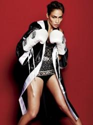 Дженнифер Лопес, фото 8811. Jennifer Lopez V magazine's Spring sports issue, foto 8811
